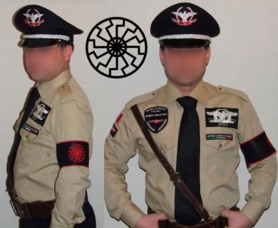 faschistische-uniform