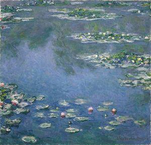 625px-Claude_Monet_-_Water_Lilies_-_1906,_Ryerson