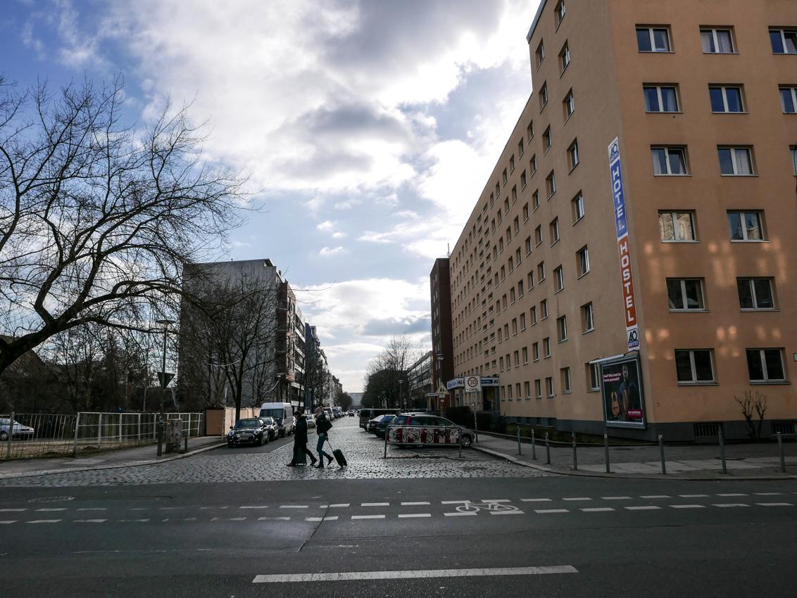 Grieche Berlin Mitte